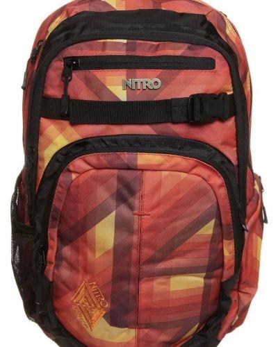Chase ryggsäck från Nitro, Ryggsäckar