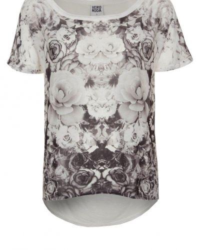 Vero Moda Vero Moda CHERRY S/S TOP EX4 Tshirt med tryck