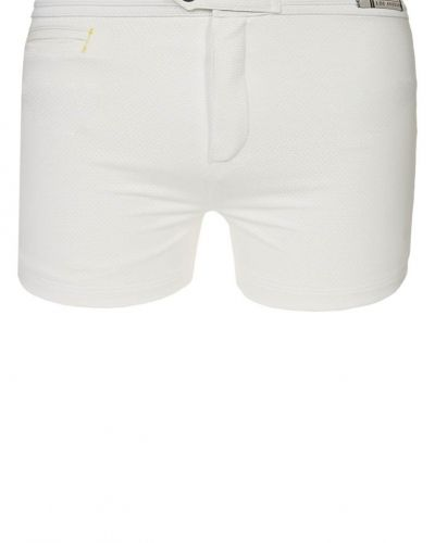 Guess CHEYENNE Shorts Vitt - Guess - Badshorts