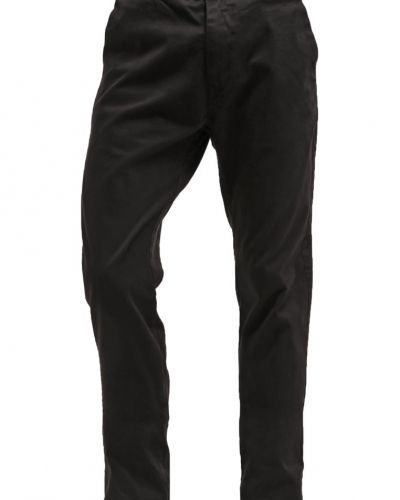 Scotch & Soda Scotch & Soda Chinos black