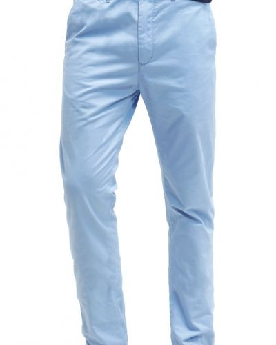 Scotch & Soda Scotch & Soda Chinos blue