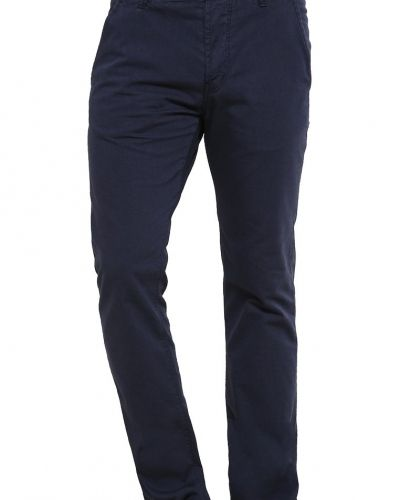 Tom Tailor Denim Chinos blue grey