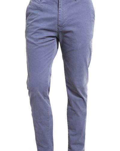 Scotch & Soda Scotch & Soda Chinos blue steel