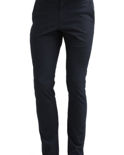 Pier One Pier One Chinos dark blue