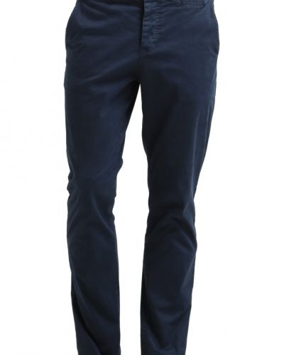 Chinos dark blue Pier One chinos till dam.