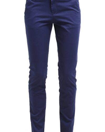 Zalando Essentials Zalando Essentials Chinos dark blue