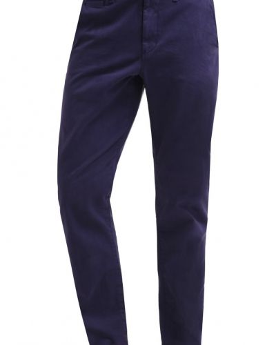Chinos deep navy Petrol Industries chinos till dam.
