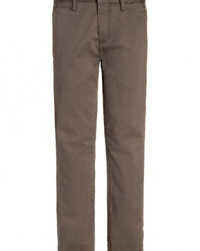 Chinos grey Teddy Smith chinos till dam.