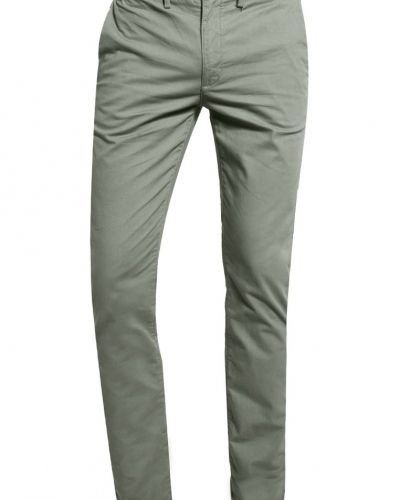 Chinos Burton Menswear London Chinos khaki från Burton Menswear London