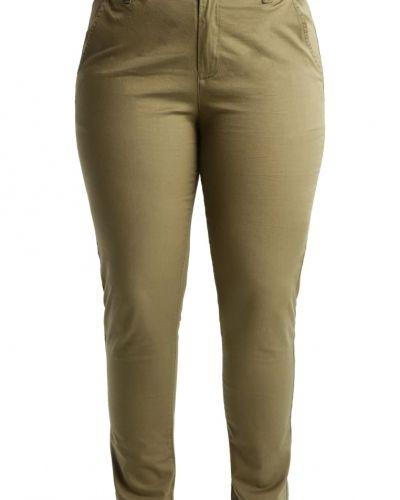 Ospecifiserad chinos från Zalando Essentials Curvy
