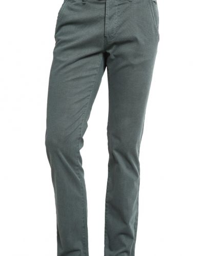 Chinos Chinos light spruce green från Tom Tailor Denim
