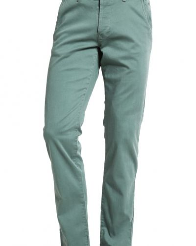 Tom Tailor Denim TOM TAILOR DENIM Chinos light spruce green
