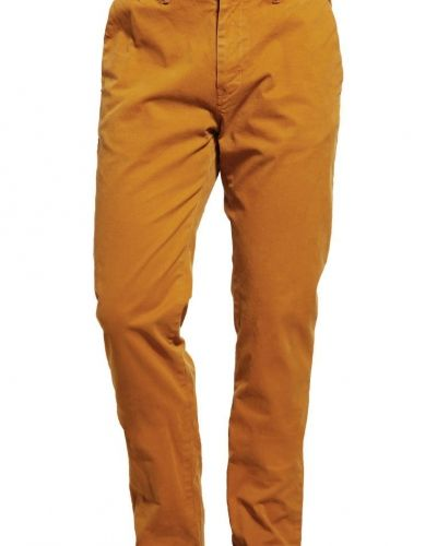 Chinos Scotch & Soda Chinos nutmeg från Scotch & Soda