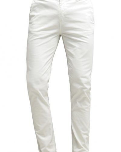 Pier One Pier One Chinos off white