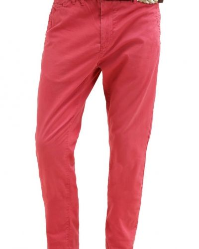 Scotch & Soda Scotch & Soda Chinos retro pink