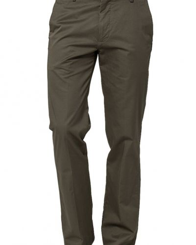 DOCKERS DOCKERS D1 SATEEN Chinos riffle green
