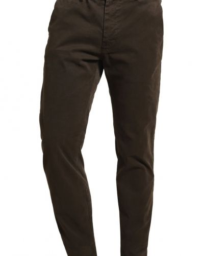 Scotch & Soda Scotch & Soda Chinos rifle green