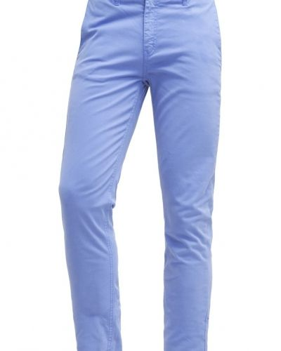 Chinos Pier One Chinos royal blue från Pier One