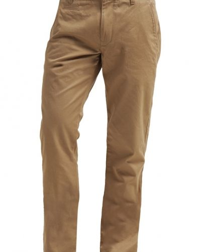 Chinos sand Knowledge Cotton Apparel chinos till dam.