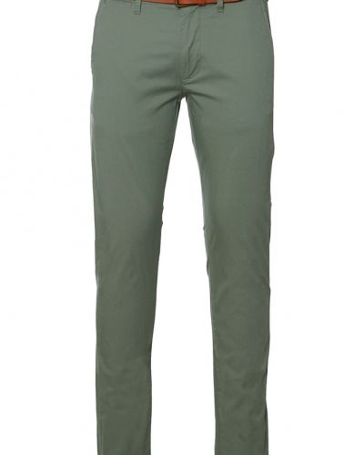 Selected Homme Chinos sea spray