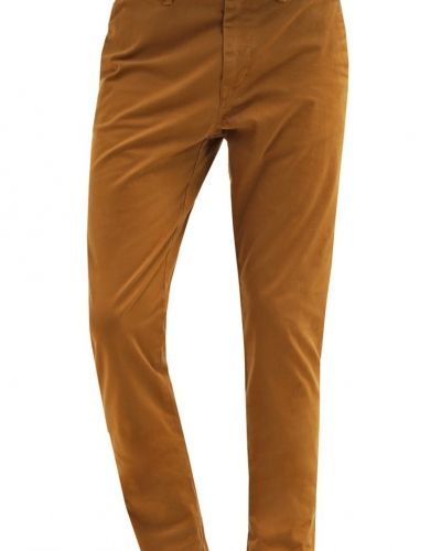 Scotch & Soda Scotch & Soda Chinos tabacco