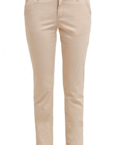 Zalando Essentials Zalando Essentials Chinos tan