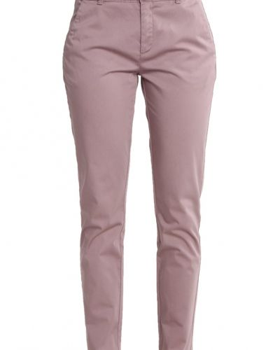 Comma Chinos taupe