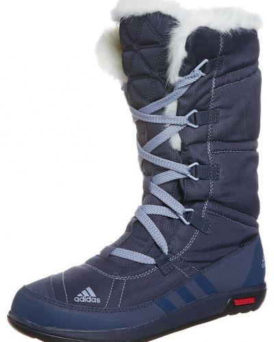Blå vintersko från adidas Performance till dam.