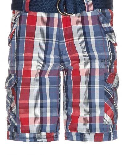 Kaporal shorts till dam.