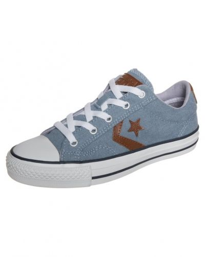 Converse Converse CHUCK TAYLOR ALL STAR OX PLAYER Sneakers light blue/brown/converse white
