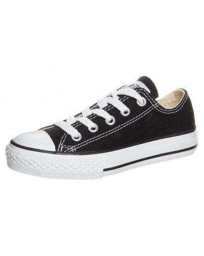 Svart sneakers från Converse till barn.