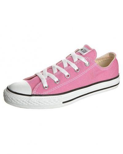 Converse CHUCK TAYLOR AS CORE OX Sneakers Ljusrosa Converse sneakers till tjej.