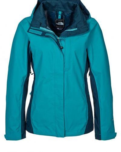 The North Face Cirrus outdoorjacka. Traningsjackor håller hög kvalitet.