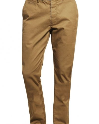 Chinos Superdry CITY Chinos city tabac från Superdry
