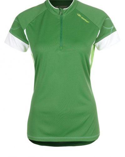 Ziener CLARA Funktionströja Grönt från Ziener, Kortärmade träningströjor