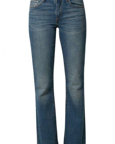 Blå bootcut jeans från Levi's® till tjejer.