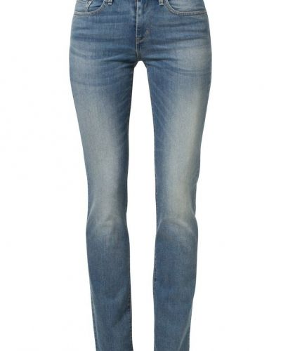 Straight Leg Jeans till Dam