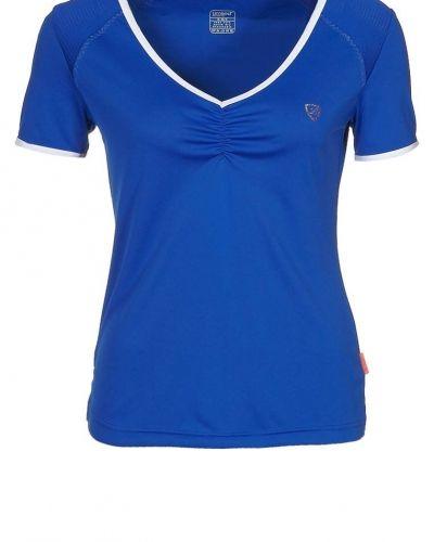 Limited Sports CLASSIC Funktionströja Blått - Limited Sports - Kortärmade träningströjor