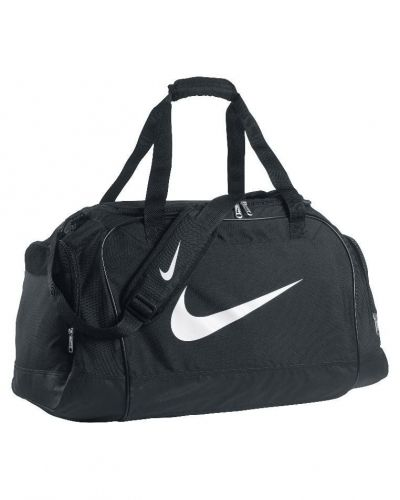 Nike Performance CLUB TEAM LARGE DUFFEL Sportväska Svart från Nike Performance, Sportbagar