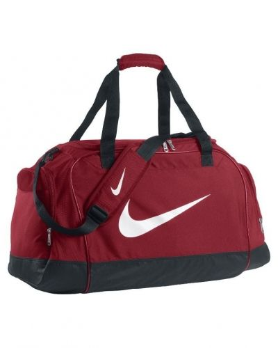 Nike Performance CLUB TEAM LARGE DUFFEL Sportväska Rött från Nike Performance, Sportbagar