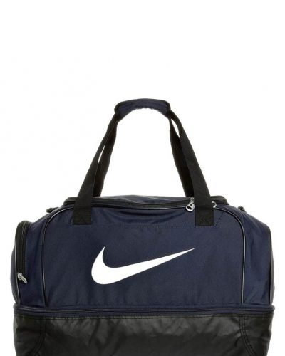 Nike Performance CLUB TEAM MEDIUM HARDCASE Sportbags Blått från Nike Performance, Sportbagar
