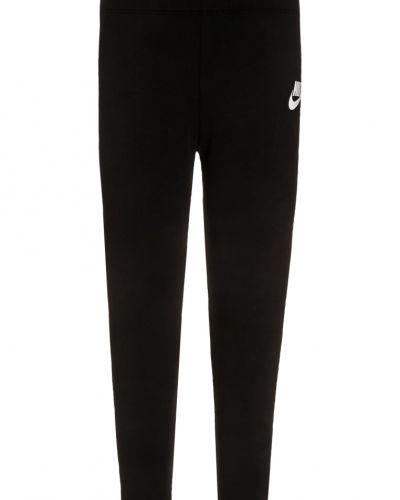 Club tights black/white Nike Performance leggings till dam.