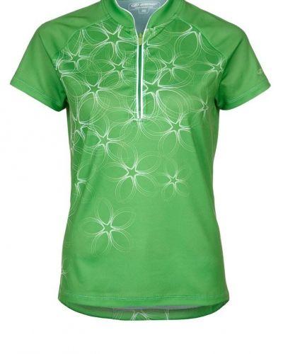 Ziener COAH Funktionströja Grönt från Ziener, Kortärmade träningströjor