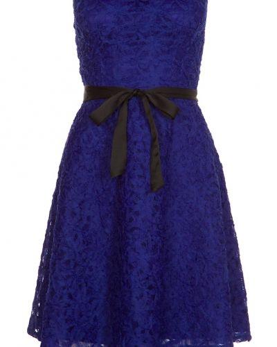 Morgan Morgan Cocktailklänning bleu de chine