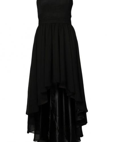 Swing Swing Festklänning schwarz