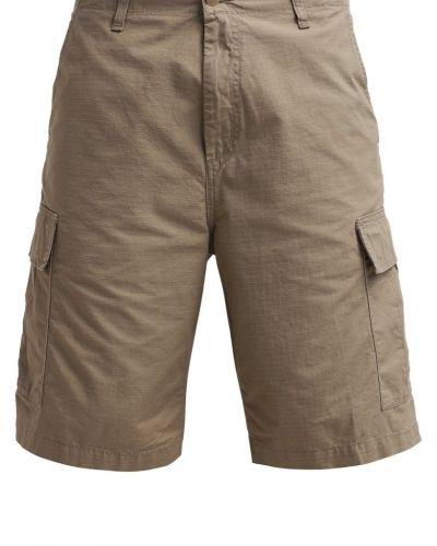 Carhartt Carhartt WIP COLUMBIA Shorts leather rinsed