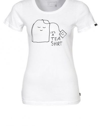 Forvert t-shirts till dam.