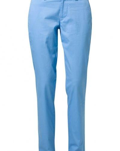 Polo Ralph Lauren Golf COLUSA Tygbyxor Blått från Polo Ralph Lauren Golf, Träningsbyxor med långa ben