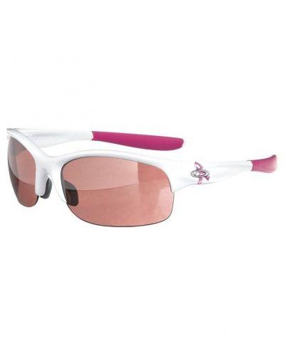 Oakley COMMIT SQUARE Sportglasögon Vitt från Oakley, Sportsolglasögon