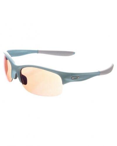 Oakley COMMIT SQUARED Solglasögon Blått från Oakley, Sportsolglasögon
